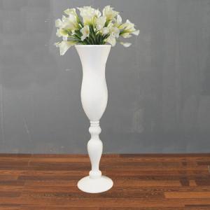 Calice vetroresina bianco