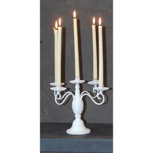 Candeliere 5 fiamme