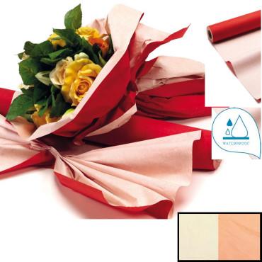 Bobina C 0,60×10 TISSUE PAPER Albicocca