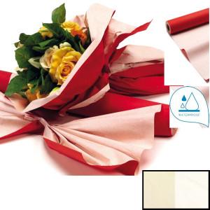 Bobina C 0,60x10 TISSUE PAPER Bianco
