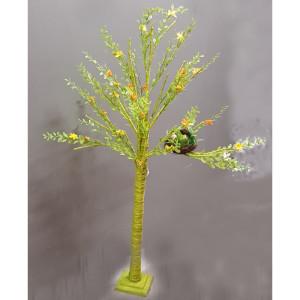 Albero con nido cm. 130