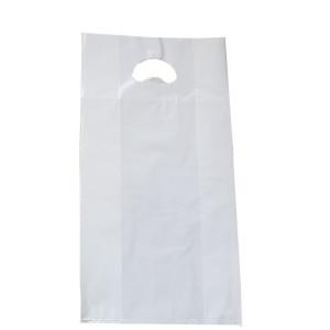 Sacchetti riutilizzabili 20x40 bianco (Kg. 10)