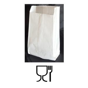 Sacchetti 10x20 carta bianco (50pz)