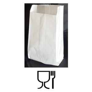 Sacchetti 12x24 carta bianco (50pz)