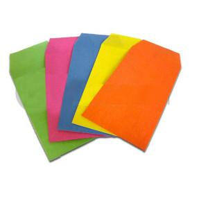 Sacchetti 12x22 carta multicolor (100pz)