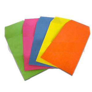 Sacchetti 14x28 carta multicolor (100pz)
