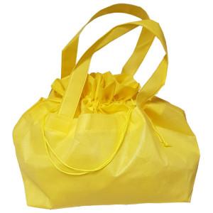 Borsa Smile 52x33x33 giallo