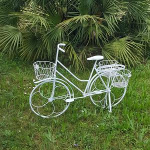 Bicicletta ferro h. 70