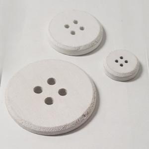 Bottone legno 3 misure (30 pz.)