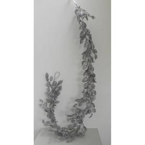 Agrifoglio garland silver