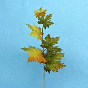 Acero ramo cm.65 verde
