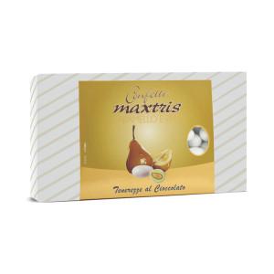 Confetti caramello-pera kg.1