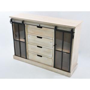 Armadio legno 115x35 h.80