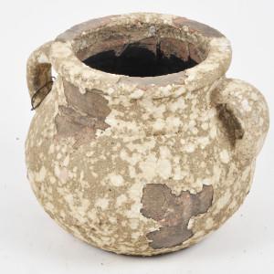 AM-Vaso ceramica h.16