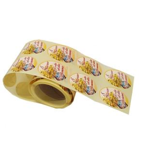 Etichette adesive (300 pz.)