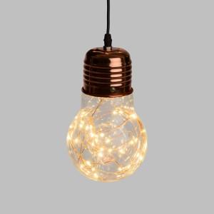 Lampada 40 MicroLED
