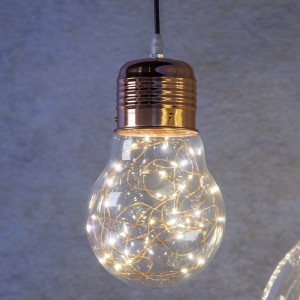 Lampada 100 MicroLED