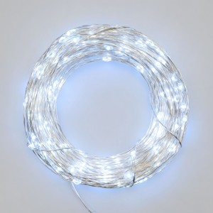 LB-Catena 010 LED bianca batteria