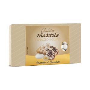 Confetti cannolo siciliano kg.1