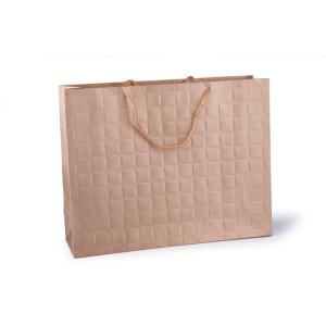 Shopper carta 18x23 crema (pz.10)