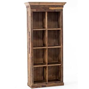AL-Mobile legno 93x32 h.200