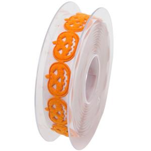 Nastro mm.25 mt.5 arancione