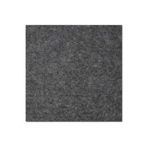 Feltro 2 mm. 30x30 antracite (pz.10)