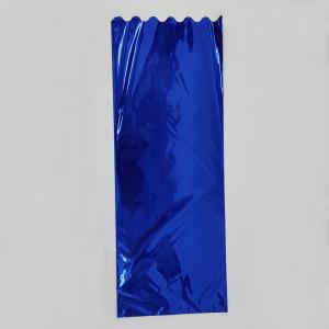 Busta portab. 18x50 blu (pz.50)
