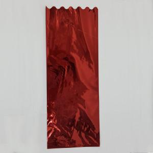 Busta portab. 18x50 rosso (pz.50)