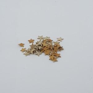 Stella corteccia cm.1,5 (pz.400)