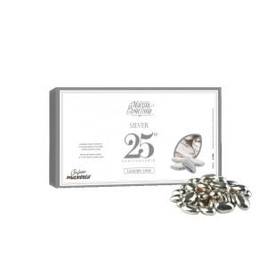 CL-Confetti Luxury silver g.500