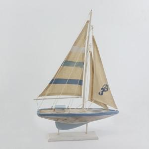 Barca a vela h.50
